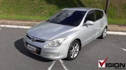 1. Hyundai I30 2.0 - Aprovo sua ficha!!!