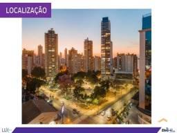 Apartamento à venda com 2 dormitórios em Setor oeste, Goiânia cod:5717