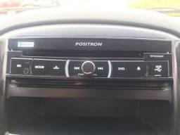 Desapego DVD Automotivo Positron