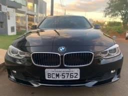 BMW 320I 2012/2013