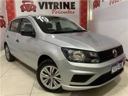Volkswagen Gol 2019 1.6 16v msi totalflex 4p automático