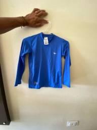 Camisa de Proteção Solar Infantil