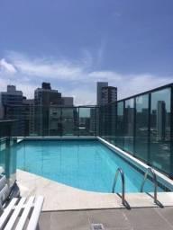 Boa Viagem 2 quartos 60M² Mobiliado Oportunidade! Prox. Shop Recife