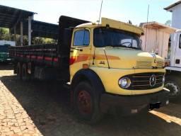 Motor Caminhão MB 1113 - Parcelo
