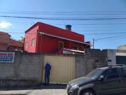 Casa no Bairro Gávea - VESPASIANO