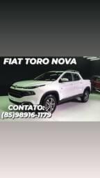 FIAT TORO 2020!!!