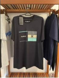 Camisetas Hurley, Nike, Adidas, Redley e muito mais! Preço de custo! Mande Wpp