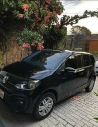 Volkswagen UP! 1.0 move/ 2019