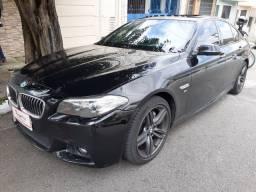 BMW 535IA 535IA M SPORT 3.0 24V 306CV BI-TURBO