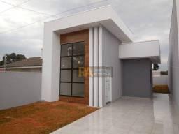 Casa com 3 dormitórios à venda, 92 m² por R$ 370.000,00 - Portal da Foz - Foz do Iguaçu/PR
