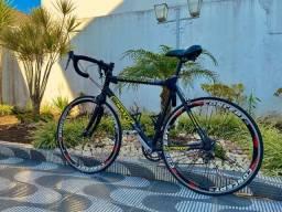 Bike Speed Scott Speedster S (Rodas Vzan Concept)
