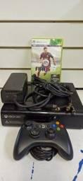 Xbox 360 ULTRA SLIM TRAVADO