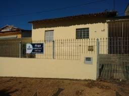 Casa para alugar com 2 dormitórios em Chácara da barra, Campinas cod:CA053711