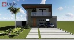 Casa com 3 dormitórios à venda, 240 m² por R$ 1.350.000 - Loteamento Santa Rosa - Piracica