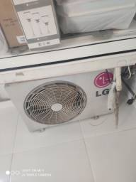 Ar condicionado 12 mil BTUs LG