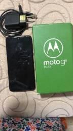Moto g8play 64gb