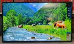 Smart TV 43 polegadas Philips - vendida por loja