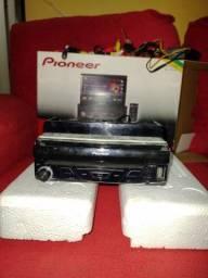 DVD Pioneer AVH 3880