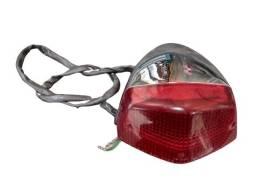 Lanterna traseira da shadow 600