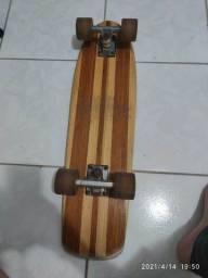 Skate cruiser Bamboo
