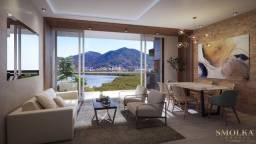 Apartamento à venda com 3 dormitórios em João paulo, Florianópolis cod:11771