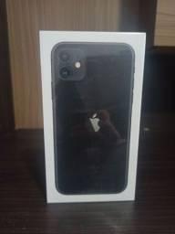 iPhone 11 64Gb - Novo - lacrado