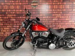 Harley Davidson Blackline FXS 13/13