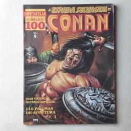 Espada selvagem de conan 100