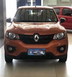 Renault kwind zen 2020