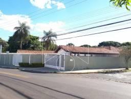 Casa para alugar com 2 dormitórios em Jardim alvorada, Marilia cod:L14266
