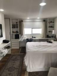 Apartamento à venda com 4 dormitórios em Jardim taquaral, São paulo cod:3deaf3993b5