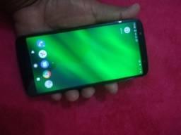 Vendo Motorola Moto G6 plus 64gb por $600