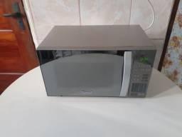 Vendo microondas CÔNSUL 20L ESPELHADO TEL *zap Boa Viagem