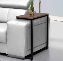 Mesinha de apoio lateral para sofá ( PROMOÇÃO)!!!!