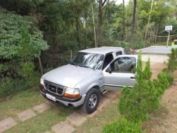 Pick up Ford Ranger XL 135 2002