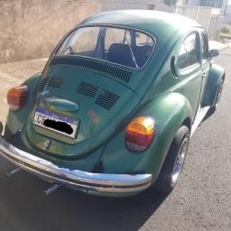 VW  Fusca 1300L