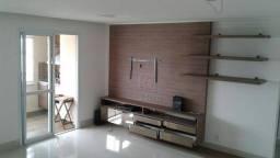 Apartamento com 2 dormitórios à venda, 86 m² por R$ 550.000,00 - Campestre - Santo André/S