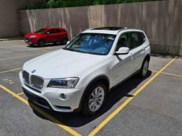 Título do anúncio: BMW x3 4x4- 744,00
