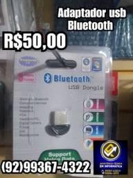 Adaptador USB 2.0 Bluetooth Notebooks PC