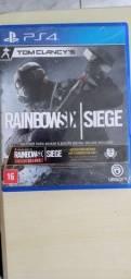 Jogo Tom Clancys Rainbow Six Siege