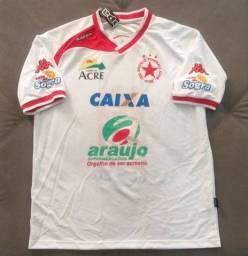 Camisa Rio Branco 2008 (Nova/Original)