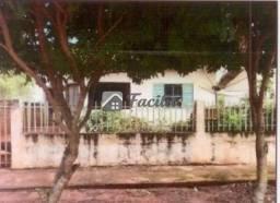 Casa à venda com 2 dormitórios em 03 e 04, Santa mônica cod:CA93741