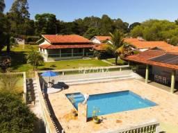 Chácara com 3 quartos à venda, 3320 m² por R$ 1.200.000 - Ponte Preta - Louveira/SP