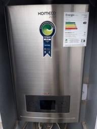 Aquecedor de água a gás 20L 220v