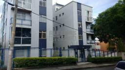 Apartamento à venda com 3 dormitórios em Santa cruz, Contagem cod:23628