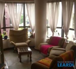 Apartamento para alugar com 4 dormitórios em Panamby, São paulo cod:253988