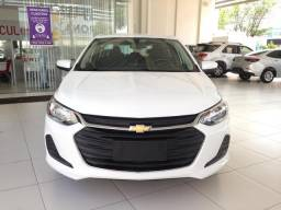 Chevrolet Onix 1.0T LT Manual 2020/2021