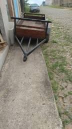Carrocinha 4,300$