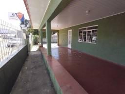 Casa para alugar com 2 dormitórios em Orfas, Ponta grossa cod:L1511