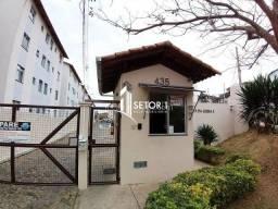 VH-Apartamento com 2 dormitórios à venda no bairro Vivendas da Serra!